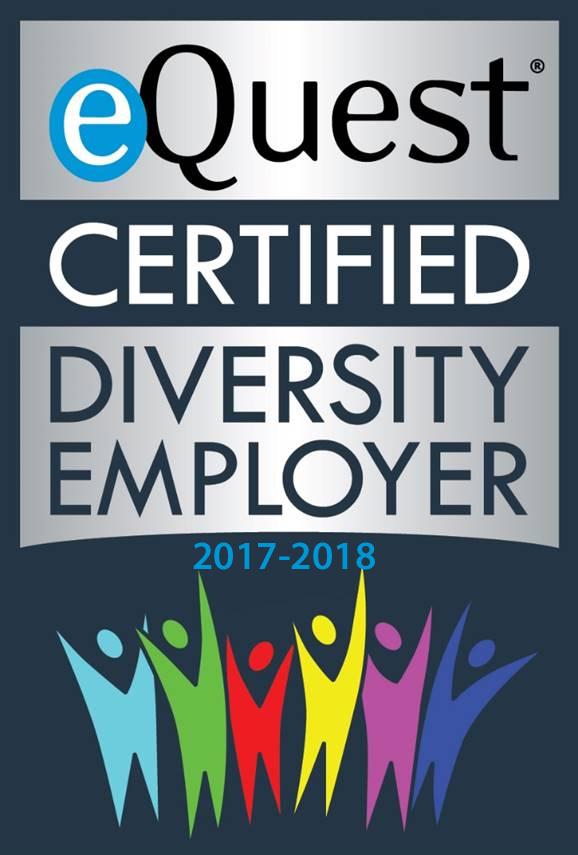 eQuest-CertifiedDiversity2017-18